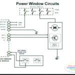 Universal Power Window Wiring Schematic | Manual E Books   Universal Power Window Wiring Diagram