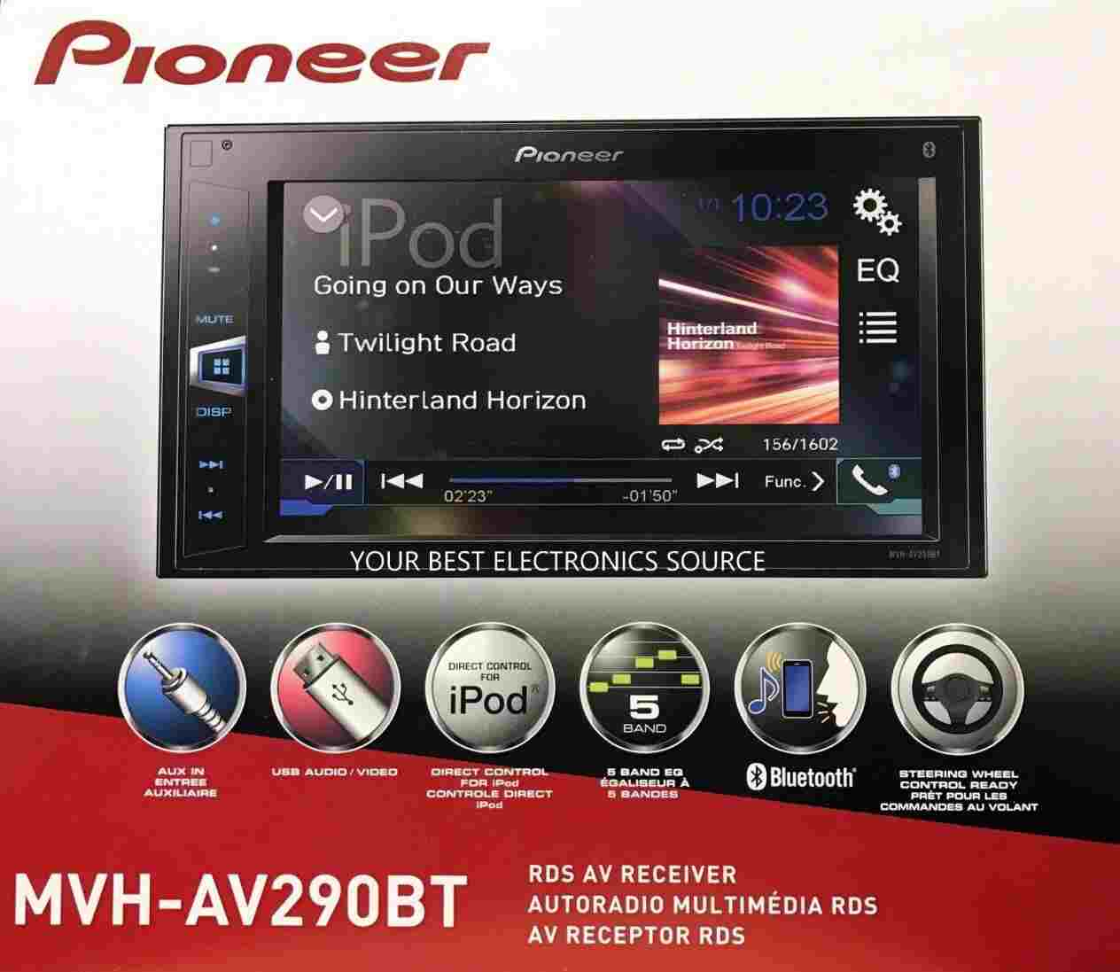 Usb-Mirror-Link-Rhpicclickcom-Subaru-Legacy-Jvc-Bluetooth-Cd - Pioneer Fh-S501Bt Wiring Diagram