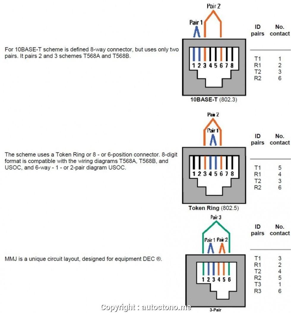 Usb Rj45 Wiring Diagram | Schematic Diagram - Usb Cable Wiring Diagram