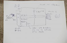 Usb Type C Mod Time! – Usb Type C Wiring Diagram