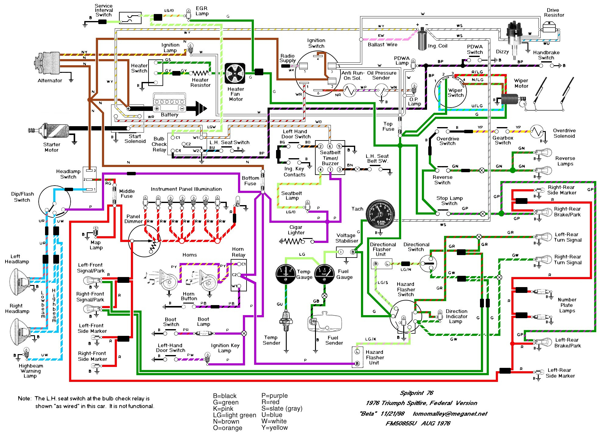 Vehicle Wiring Diagram App - Data Wiring Diagram Schematic - Wiring Diagram Software