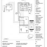 Videx 800 Series Wiring Diagrams   Series Wiring Diagram
