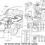 Vintage Mustang Wiring Diagrams   65 Mustang Wiring Diagram