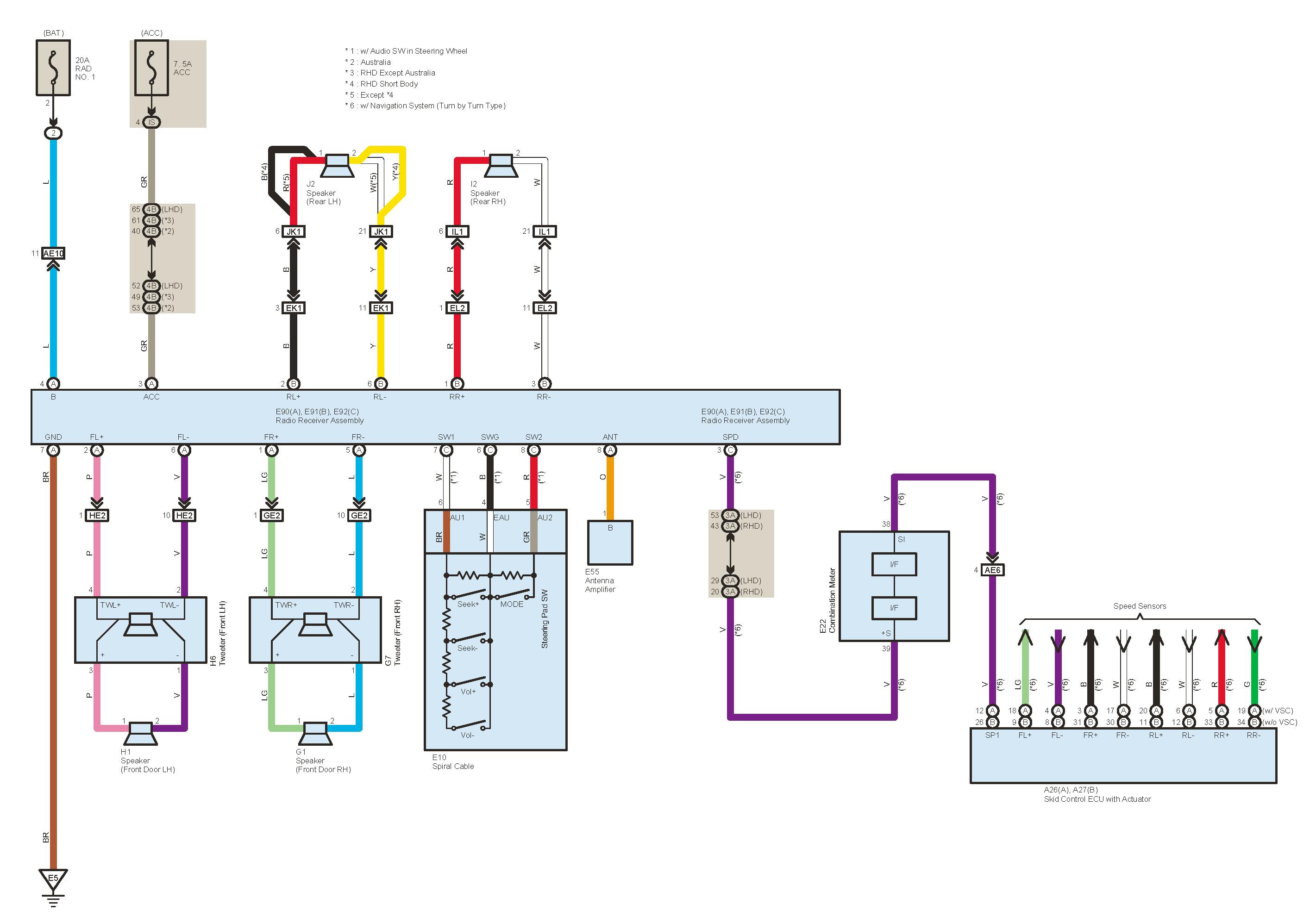 Viper 5706v Wiring Diagram