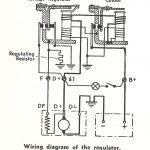 Voltage Ford Diagram Wiring Generator Regulatorto   Wiring Diagrams Hubs   Voltage Regulator Wiring Diagram
