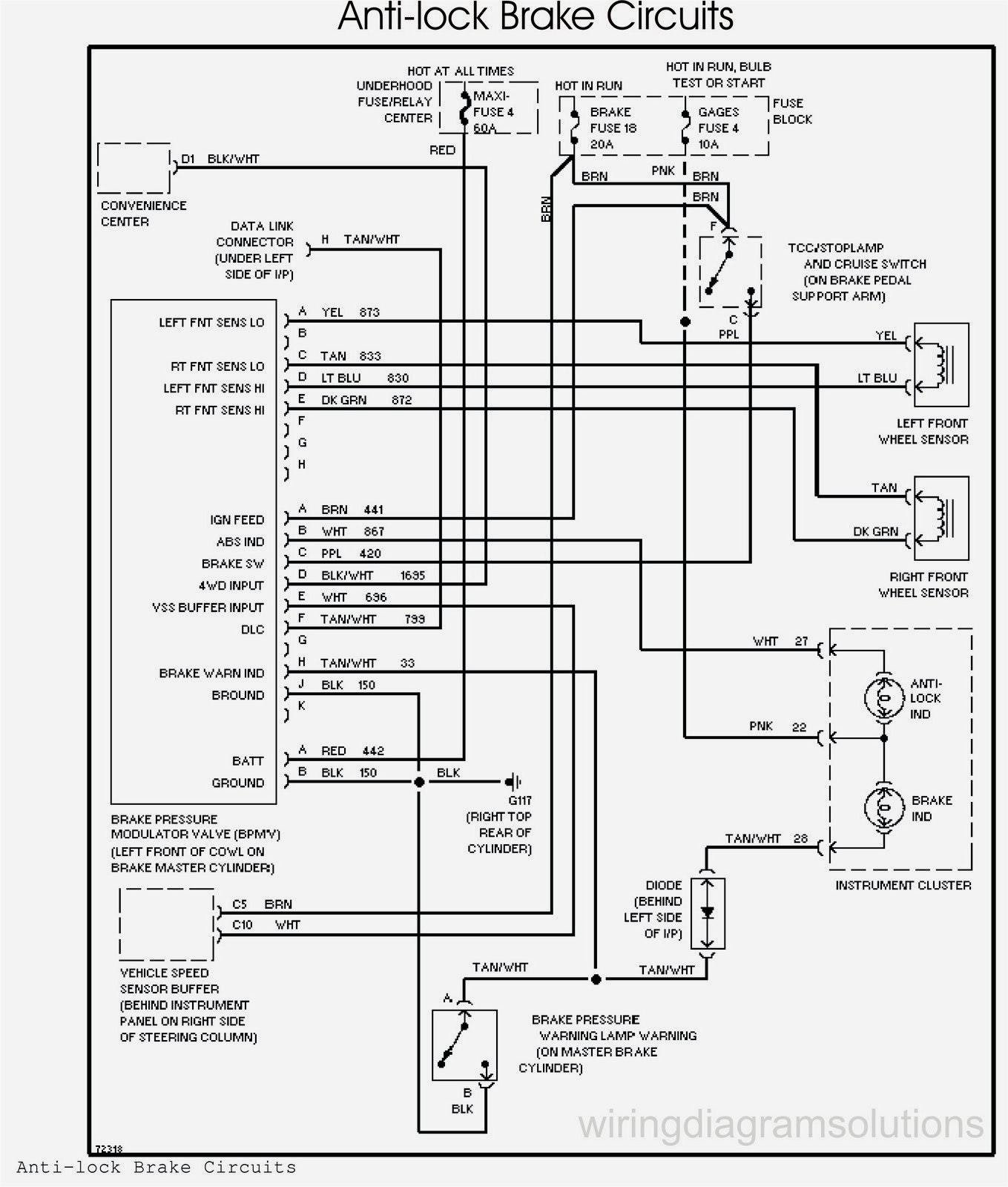 Voyager Backup Camera Wiring Diagram