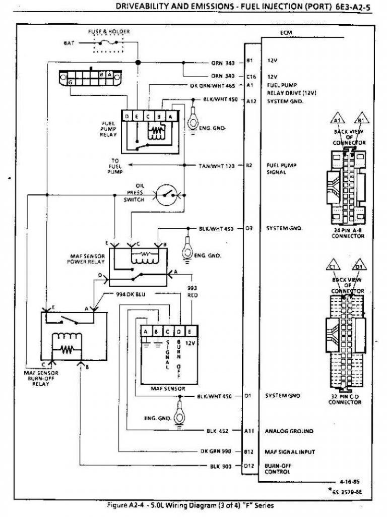 Vp44 Ecm Motor Wiring Diagram