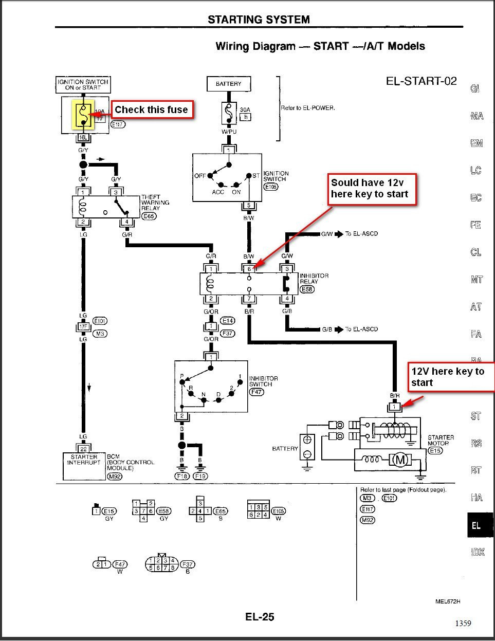 Vsm 900 Wiring Diagram | Manual E-Books - Signal Stat 900 Wiring Diagram