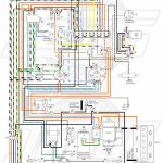 Vw Tech Article 1968 69 Wiring Diagram   Vw Wiring Diagram