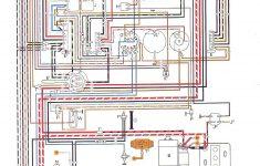 Model A Wiring Diagram