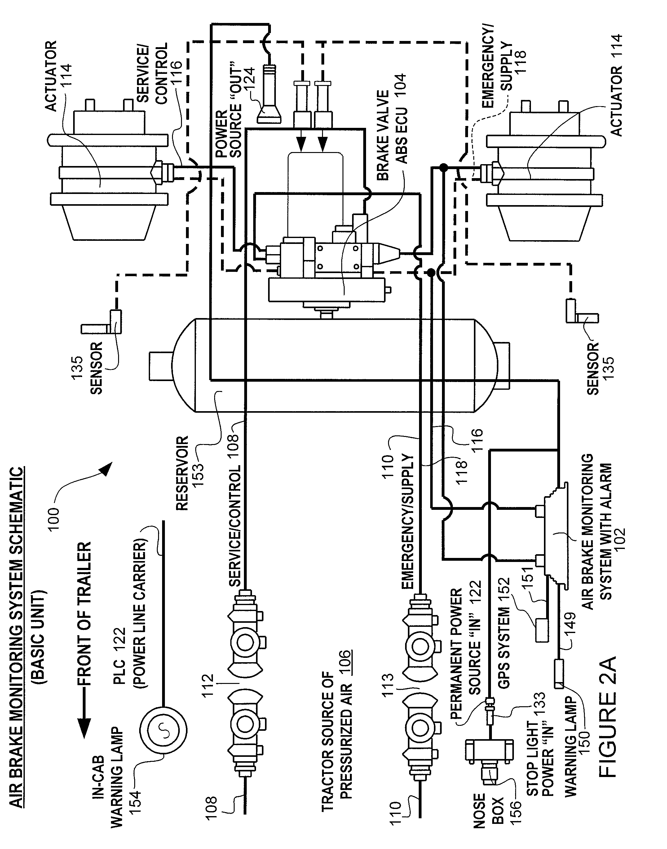 Wabco Trailer Abs Wiring Diagram - Great Installation Of Wiring - Wabco Abs Wiring Diagram