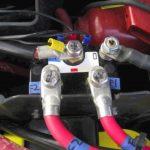 Warn Winch Rebuild Video #4, Albright Solenoid Install   Youtube   Winch Wiring Diagram