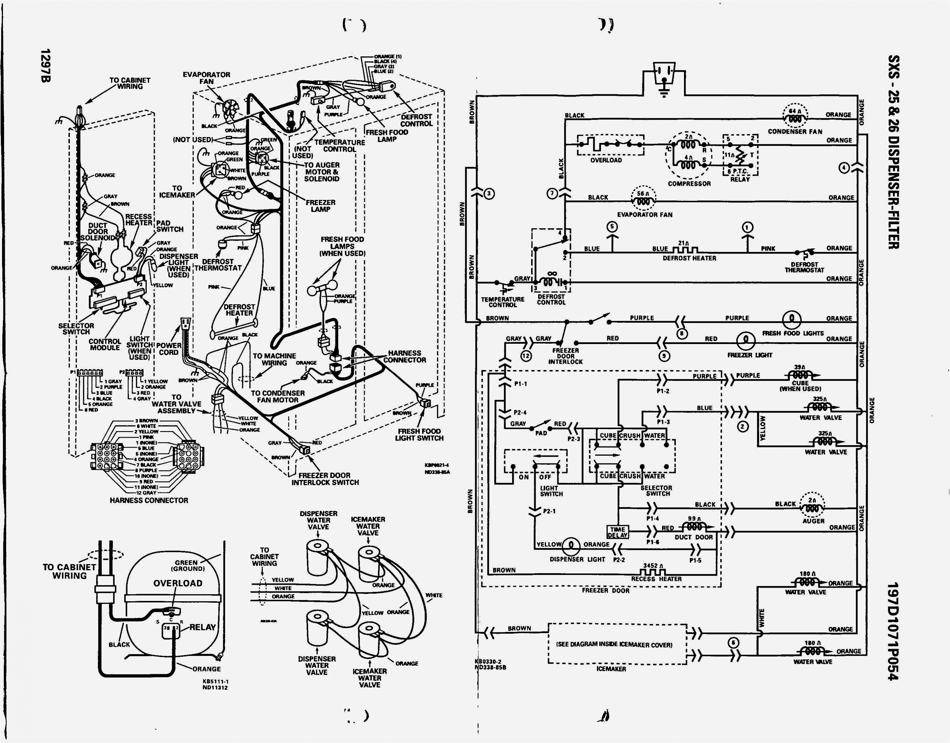Well Pump Wiring Schematic | Wiring Library - 3 Wire Submersible Pump Wiring Diagram