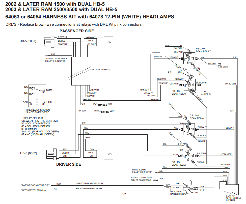 Western Snow Plow Wiring Diagram Carlplant New In Hiniker Plow - Western Snow Plow Wiring Diagram
