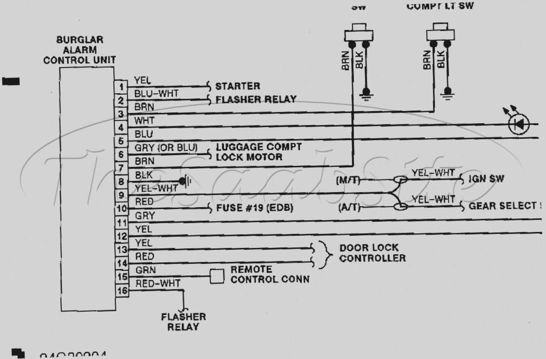 Whelen Justice Light Bar Wiring Diagram   Manual E-Books - Whelen Light Bar Wiring Diagram