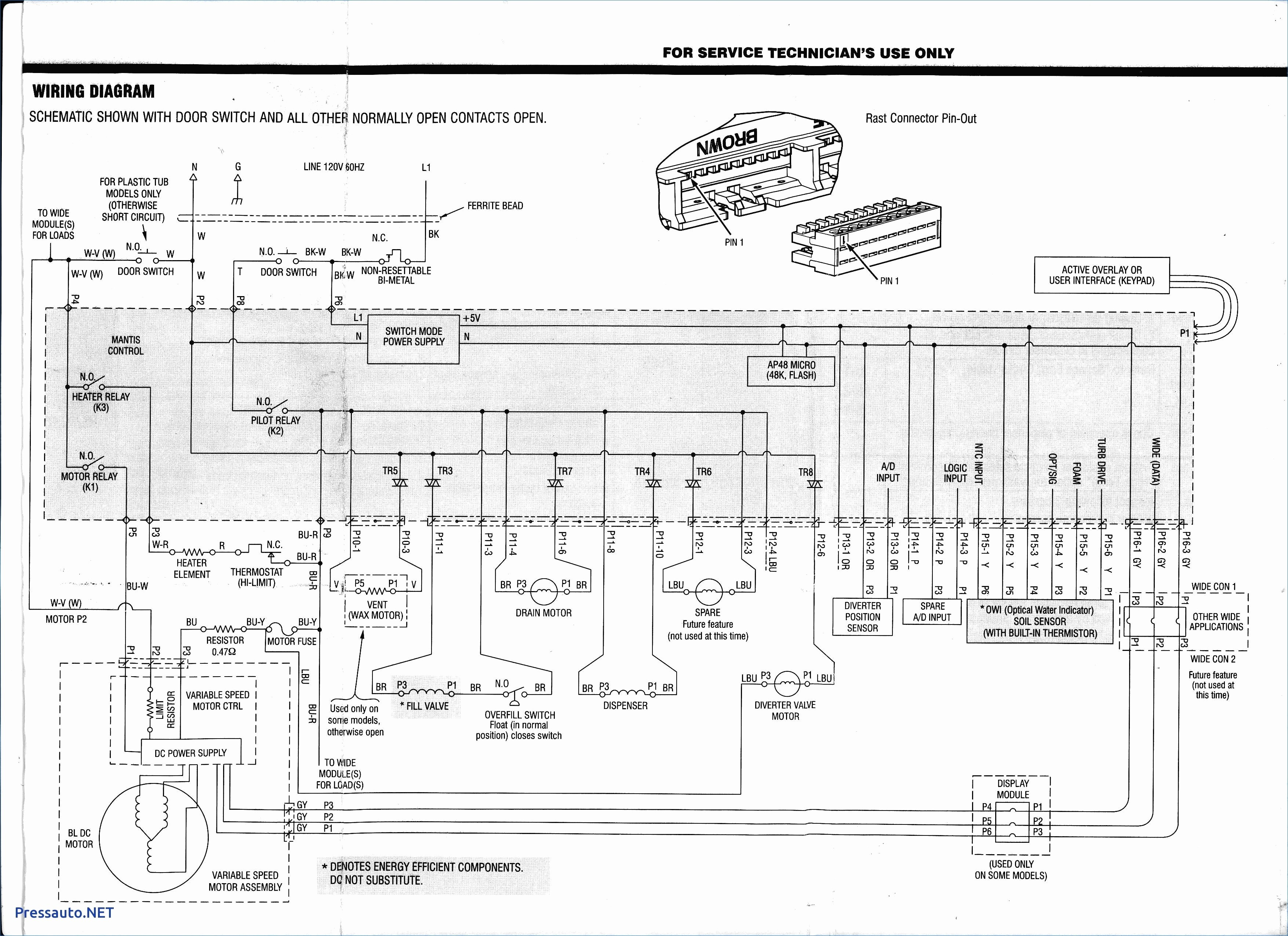 Whirlpool Dryer Wed5100Vq1 Wiring Diagram | Manual E-Books - Whirlpool Dryer Wiring Diagram