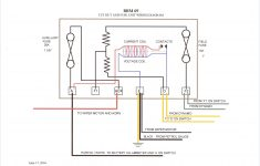 Hot Water Heater Wiring Diagram