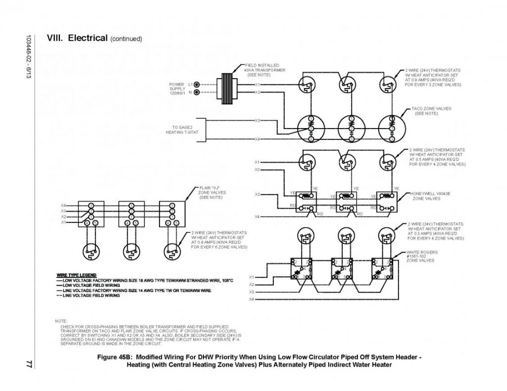 White Rodgers 3 Wire Zone Valve Wiring Diagram Likewise