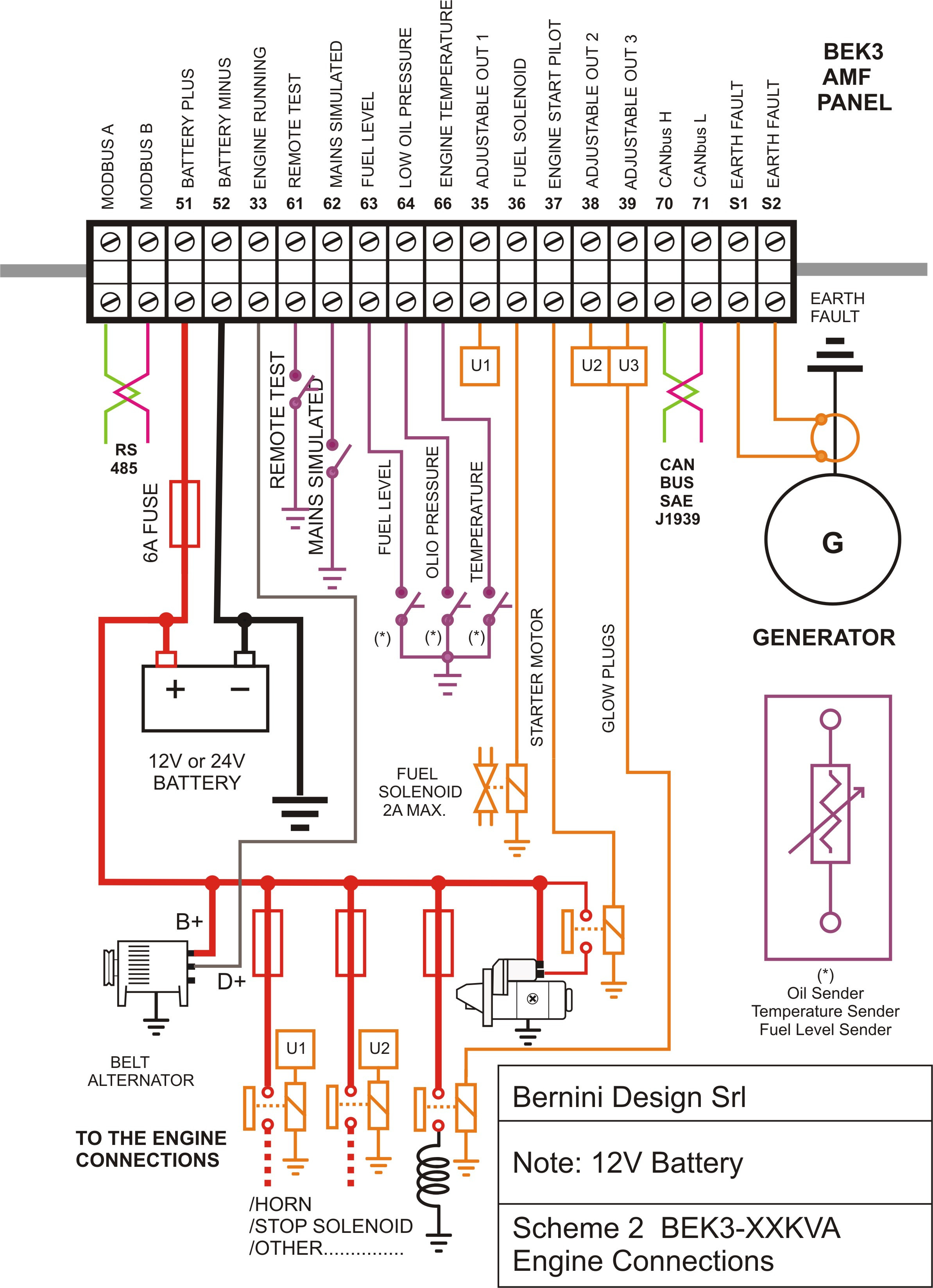 Wilson Alternator Wiring Diagram - Webtor - Wilson Alternator Wiring Diagram