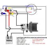 Winch Wiring Kit   Winch Solenoid Wiring Diagram
