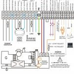 Wire Diagram For Transfer Switch | Wiring Library   Generac Generator Wiring Diagram