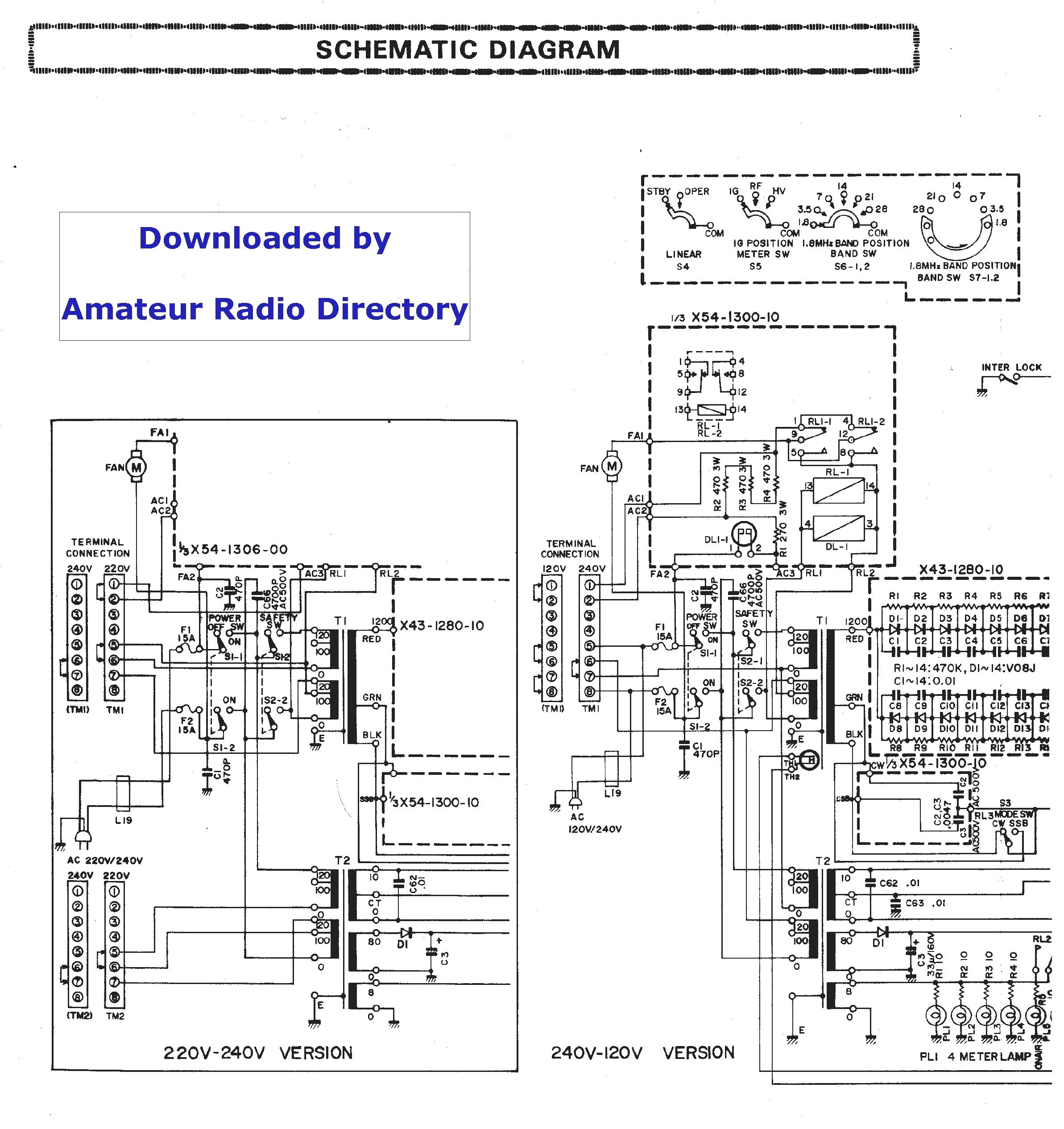Wire Diagram Kenwood Kdc 210U | Manual E-Books - Kenwood Kdc-210U Wiring Diagram
