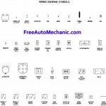 Wire Diagram Symbols   Wiring Diagram Data   Electrical Wiring Diagram Symbols