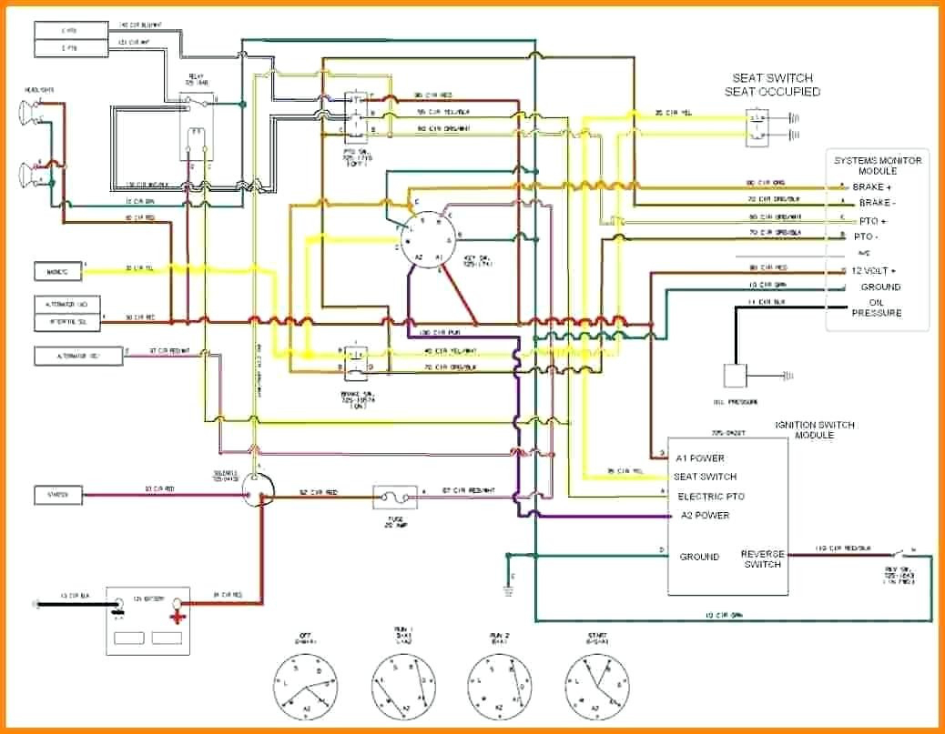Wire Schematic For A Cub Cadet Rzt 50 | Wiring Diagram - Cub Cadet Rzt 50 Wiring Diagram