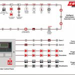 Wired Smoke Detector Wiring Diagram | Wiring Diagram   Smoke Detector Wiring Diagram