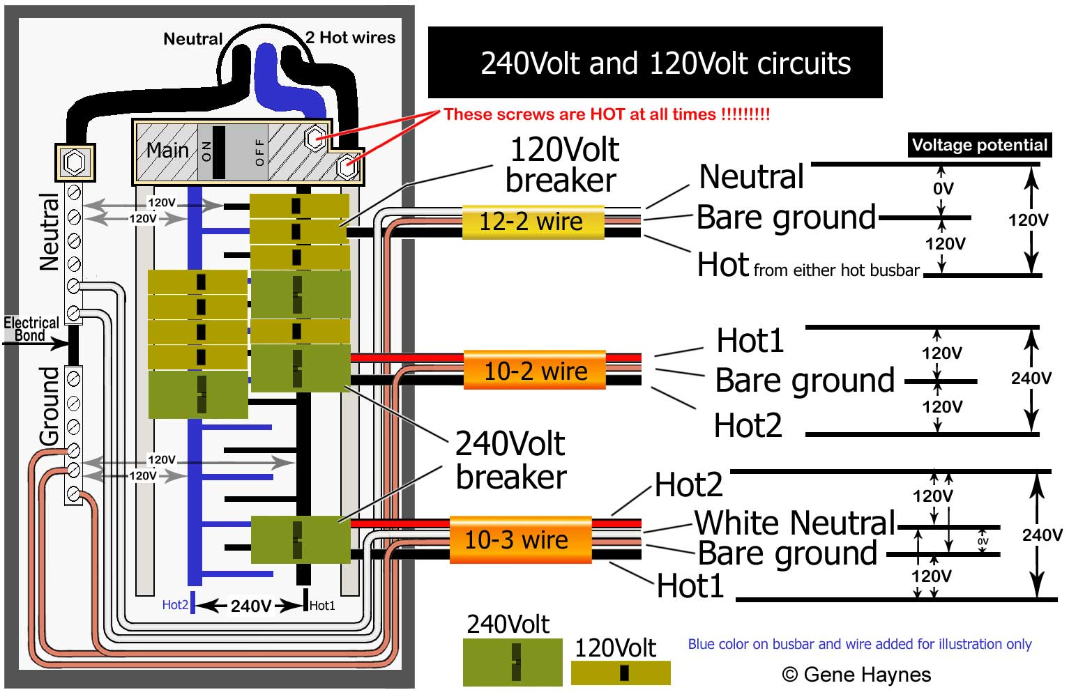 Wiring 240 Vac | Wiring Diagram - 240 Volt Single Phase Wiring Diagram