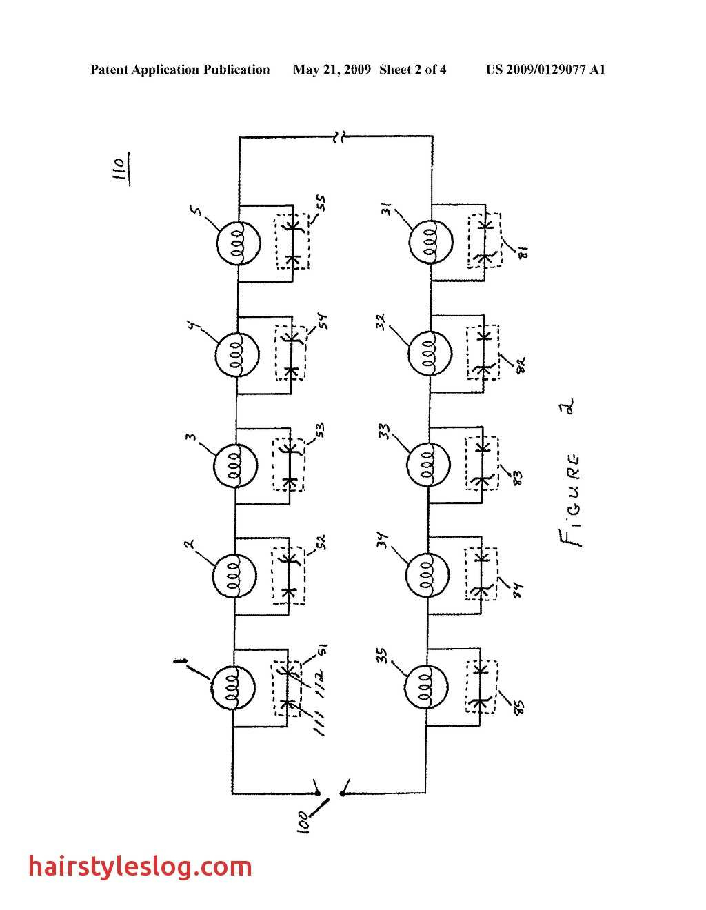 Wiring 3 Wire Christmas Lights - All Wiring Diagram - Christmas Light Wiring Diagram 3 Wire