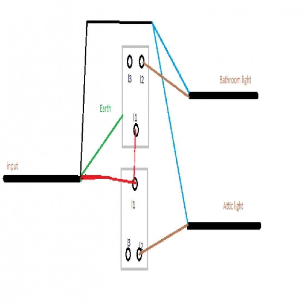 3 Phase Isolator Switch Wiring Diagram