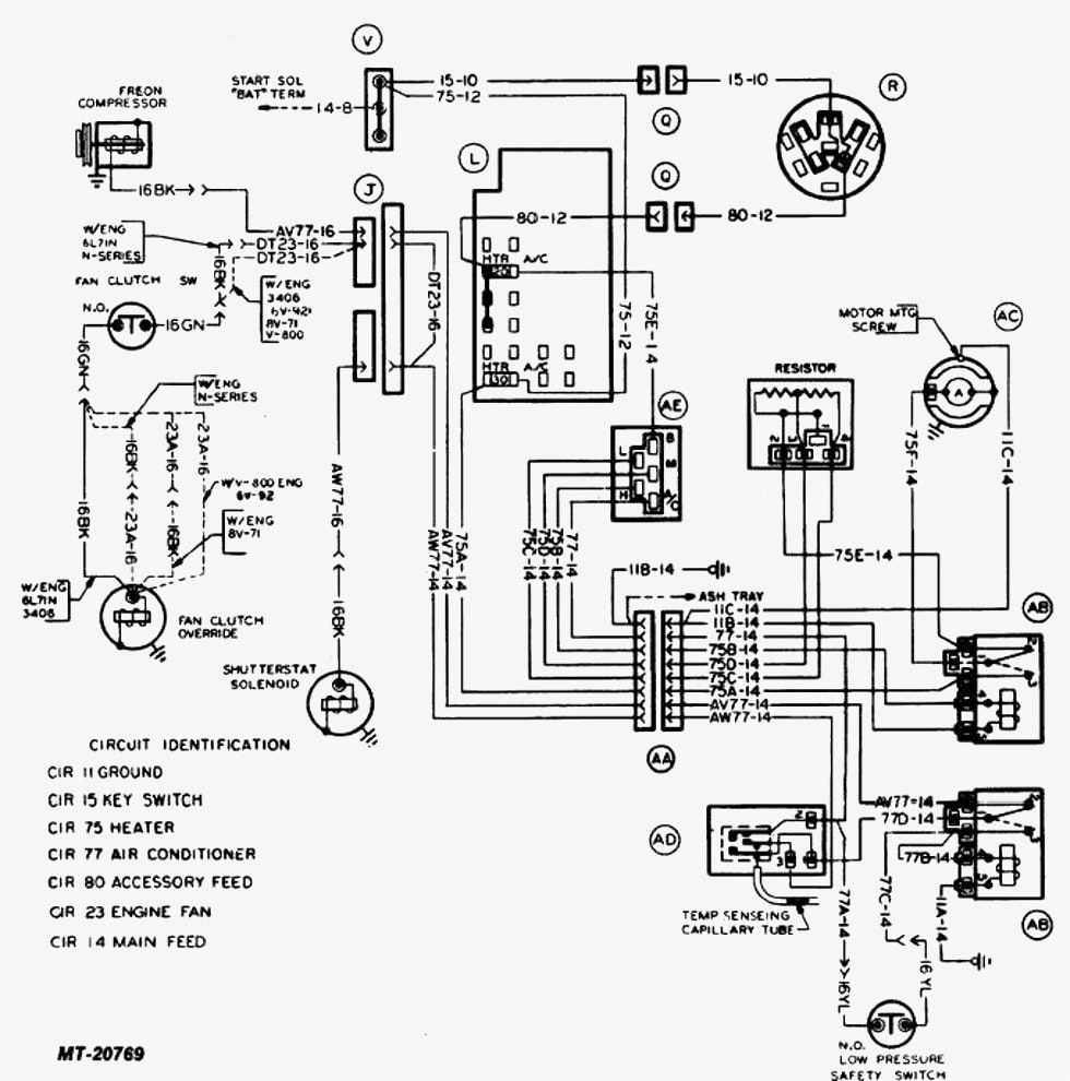 Wiring Ac Parts - Wiring Diagram Data Oreo - Central Ac Wiring Diagram