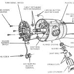Wiring Adapter F100 To Gm Column | Wiring Diagram   Gm Steering Column Wiring Diagram
