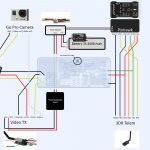 Wiring An Fpv Camera With A 3 Way Video Switch, Minimosd, A Gopro   Pixhawk Wiring Diagram