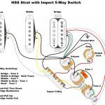Wiring An Import 5 Way Switch | Guitar Mod Ideas | Pinterest   Import 5 Way Switch Wiring Diagram