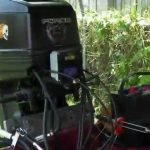 Wiring An Outboard Motor Tach And Voltmeter   Youtube   Evinrude Wiring Diagram Outboards