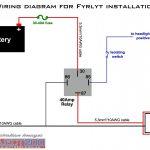 Wiring Boat Horn   Schema Wiring Diagram   Air Horns Wiring Diagram