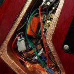 Wiring Color Code For Se Model G&b Pickups? | Official Prs Guitars Forum   Prs Wiring Diagram