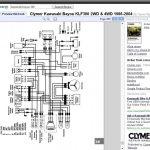 Wiring Diagram 1995 Kawasaki Bayou | Manual E Books   Kawasaki Bayou 220 Wiring Diagram