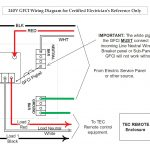 Wiring Diagram 2 Pole Gfci Breaker Recent Gfci Breaker Wiring   2 Pole Gfci Breaker Wiring Diagram