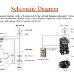 Wiring Diagram 6 Lead 3 Phase 480 Volt Motor | Wiring Library   3 Phase Motor Wiring Diagram 6 Wire