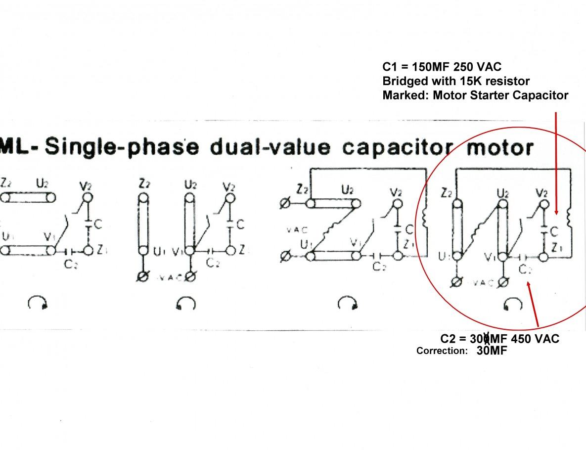 Wiring Diagram Emerson Electric Motor Spl 115 - Wiring Diagrams Hubs - Emerson Electric Motors Wiring Diagram