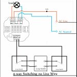 Wiring Diagram For 1 Way Dimmer Switch Save Dimm Switch Wiring   Dimming Switch Wiring Diagram