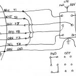 Wiring Diagram For 110 Volt Electric Motor   Wiring Diagram   Electric Motor Wiring Diagram 220 To 110