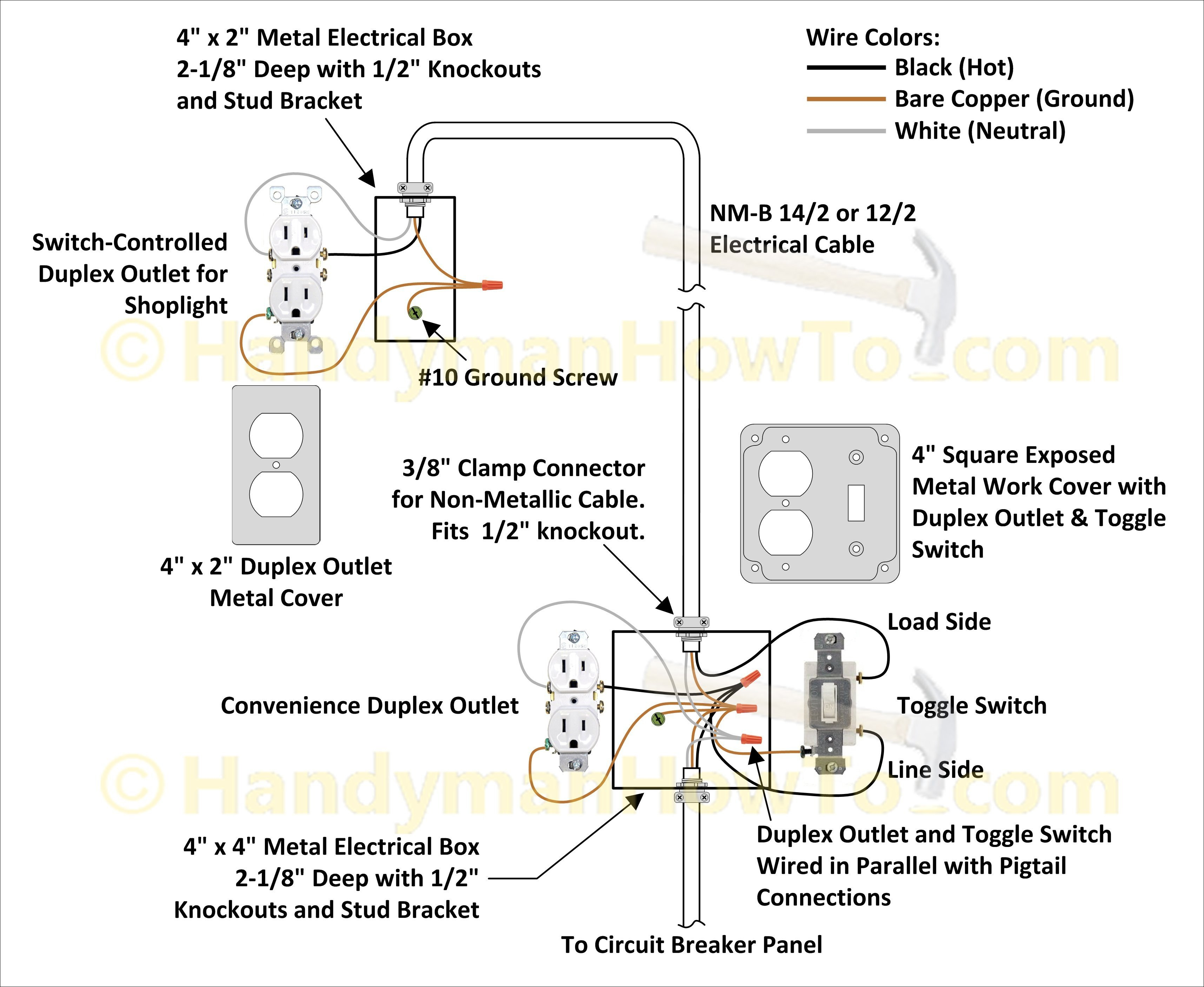 Wiring Diagram For 2 Sd Whole House Fan | Manual E-Books - 2 Speed Whole House Fan Switch Wiring Diagram
