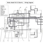Wiring Diagram For 36 Volt Golf Cart | Manual E Books   Golf Cart Wiring Diagram