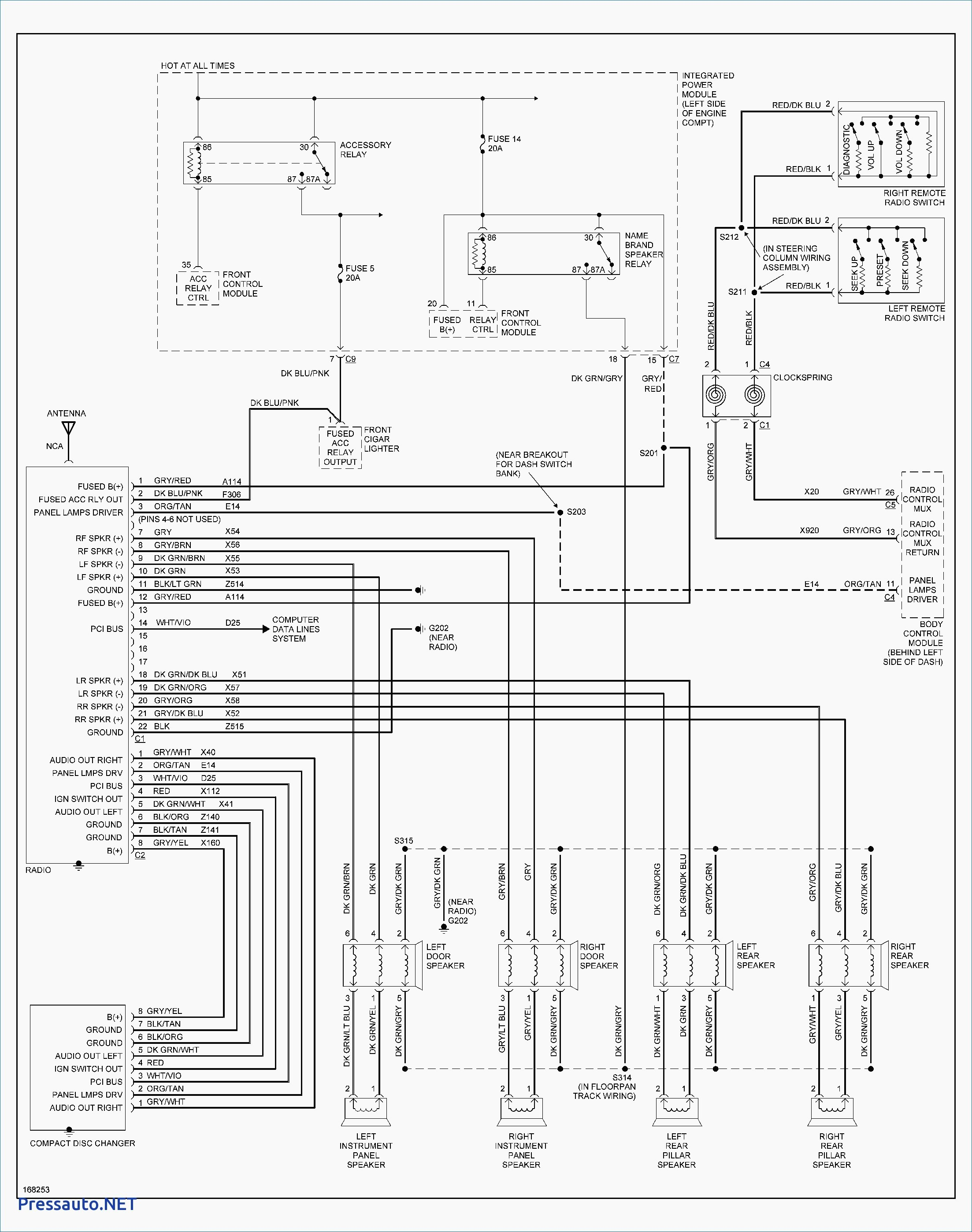 Wiring Diagram For 96 Dodge Ram Overdrive Switch Of 2002 1500 On - Dodge Ram 1500 Wiring Diagram Free
