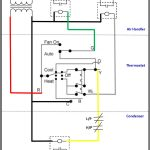 Wiring Diagram For A C Compressor   Wiring Diagram Detailed   Ac Compressor Wiring Diagram