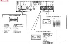 Wiring Diagram For A Pioneer Deh X6600Bt | Wiring Diagram – Pioneer Deh X6600Bt Wiring Diagram